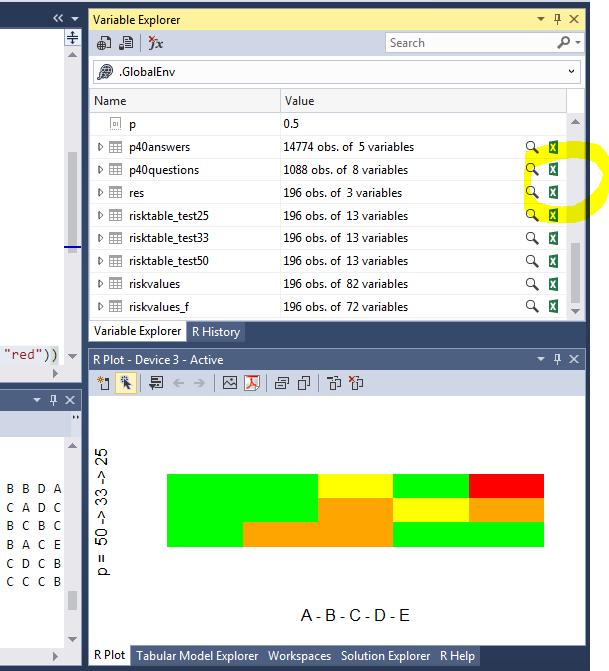 R programming: Visual Studio vs  R Studio – Data Science on